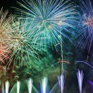 Bristol Fireworks Fiesta